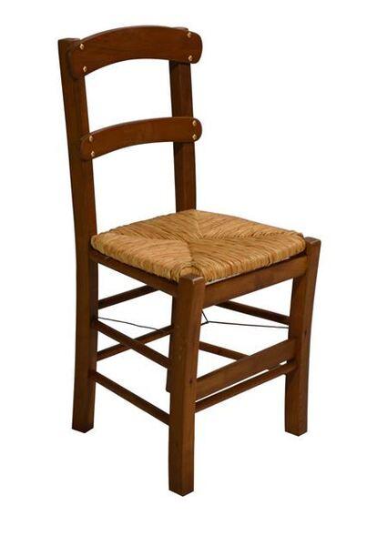 Трапезен гръцки стол Хермия
