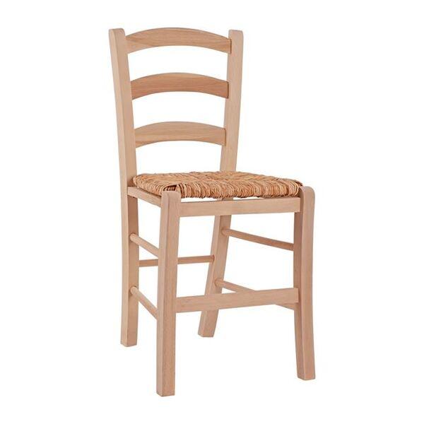 Традиционен трапезен стол Парос