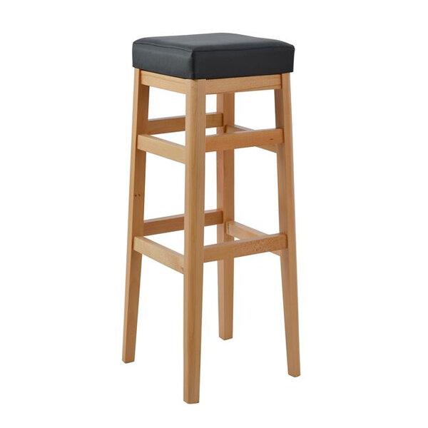 Бар стол с мека седалка Вегас