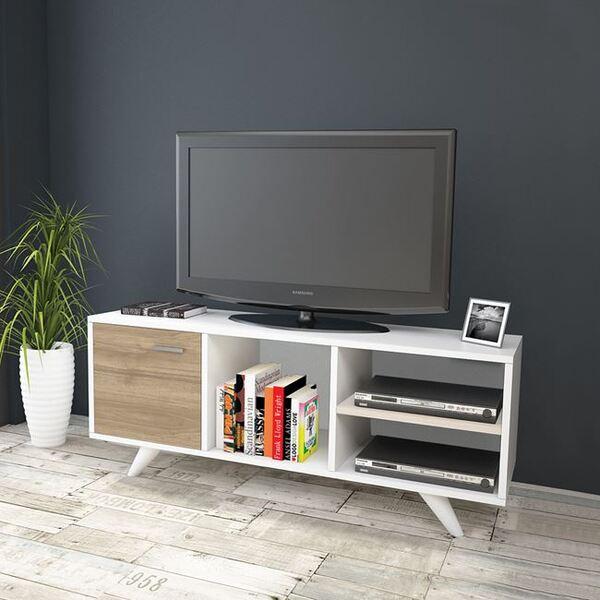 ТВ Шкаф Джей в 2 цвята