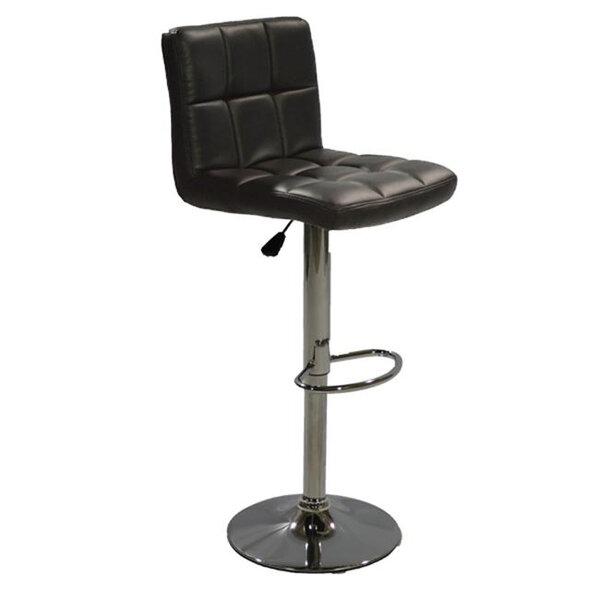 Бар стол Диана в 4 цвята