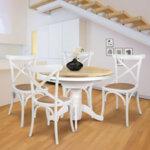 Трапезен комплект Форенза маса с 4 стола