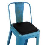 Бар стол Мелита в няколко цвята