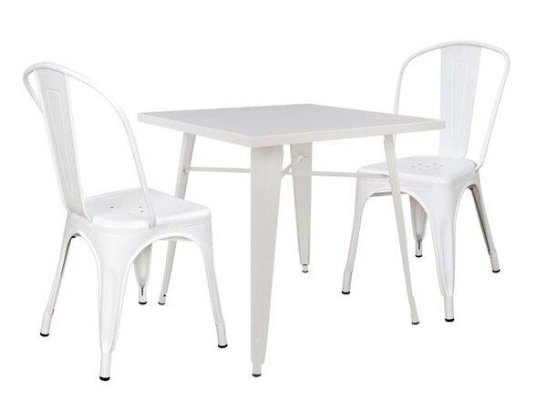 Комплект маса със столове Мелита