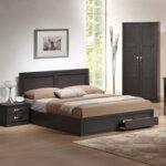 Двойно легло Капри 150Х200