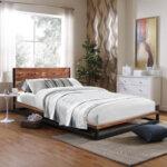 Спалня от масив Сахара 150x200