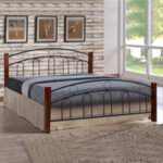 Метално легло Мона в 3 размера
