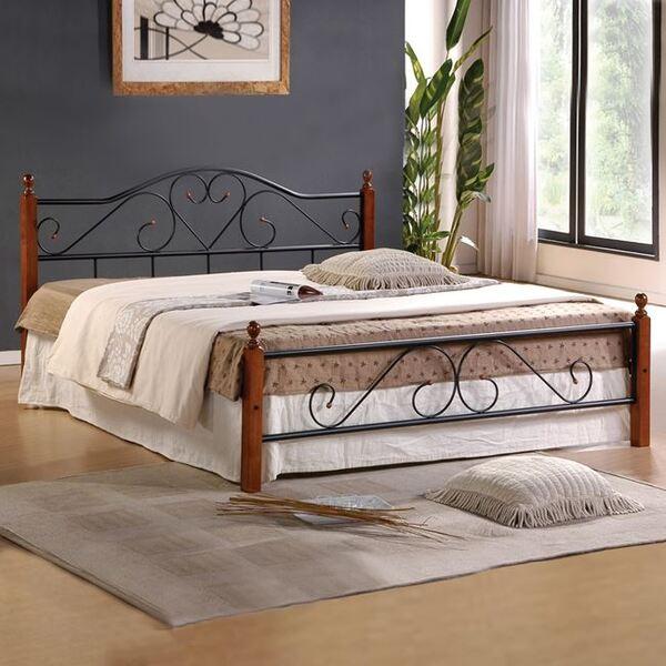 Метална спалня Кенди 150х200