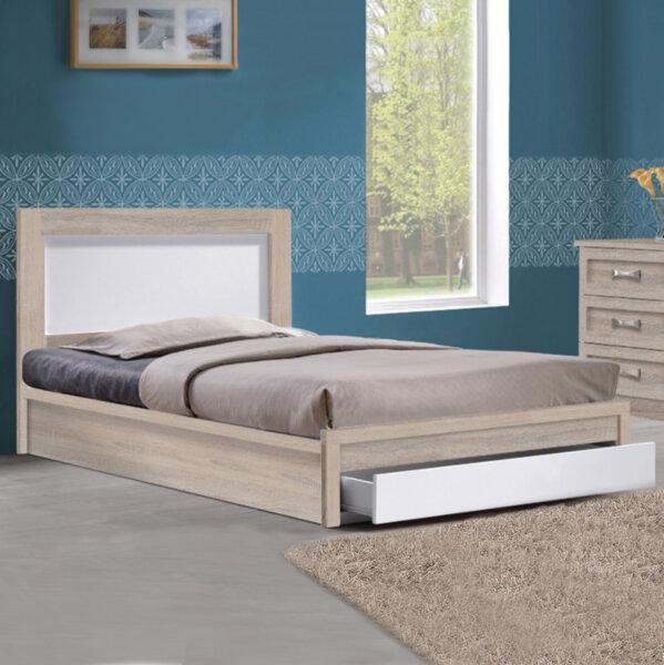 Легло Мелиса 110x190 в 2 цвята