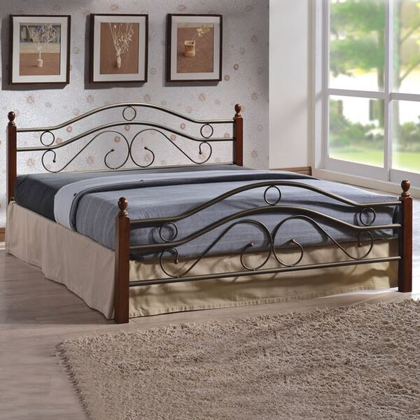 Двойно легло Селина 150x200