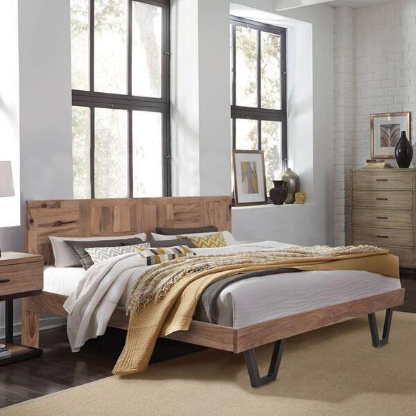 Спалня Ууд масив 160х200