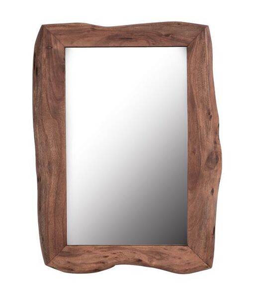 Огледало Мали акация масив