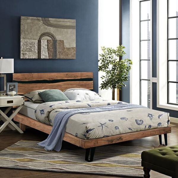 Спалня от масив Виваче 160х200