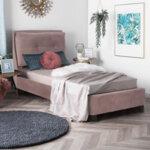 Единично легло Райли 90х200 в 2 цвята