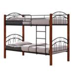 Двуетажно легло Флор 2