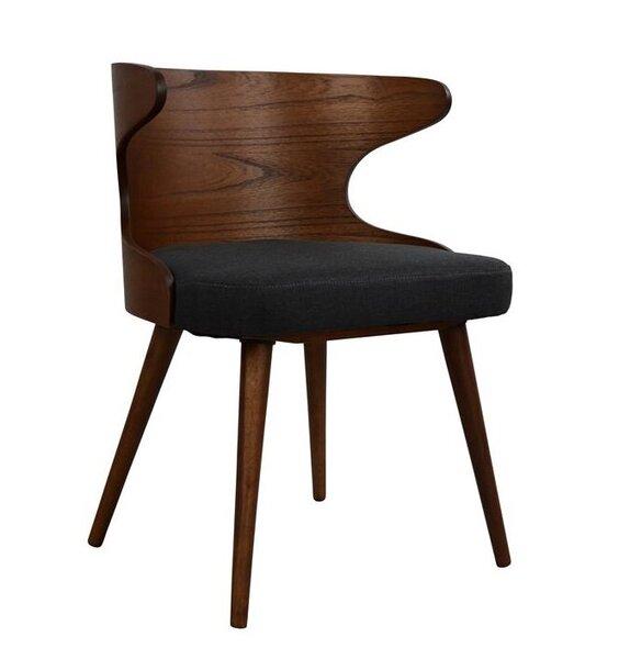 Трапезен стол Херцог в 2 цвята