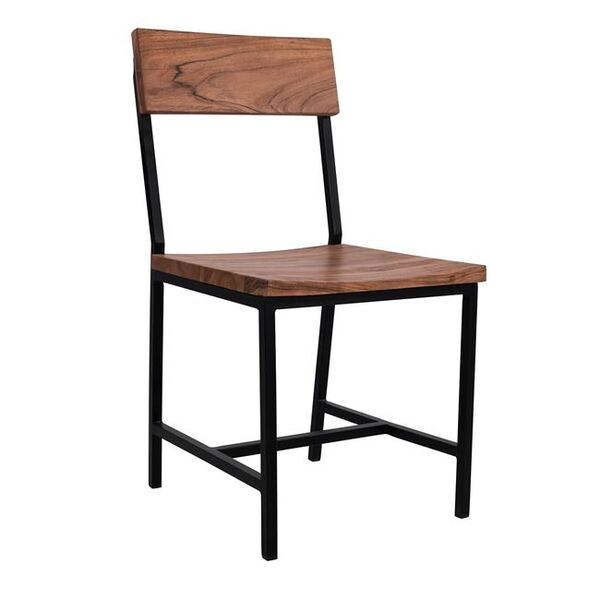 Стол за трапезария Анук масив