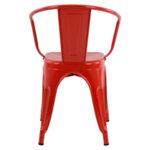 Метален Стол Мелита 9