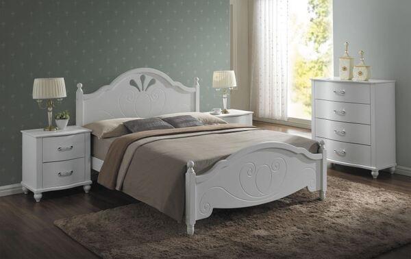 Спалня Малта 160X200