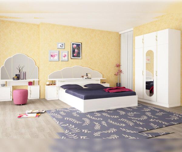 Спален комплект Гала 3 160X200