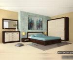 Спален комплект Болеро 160X200
