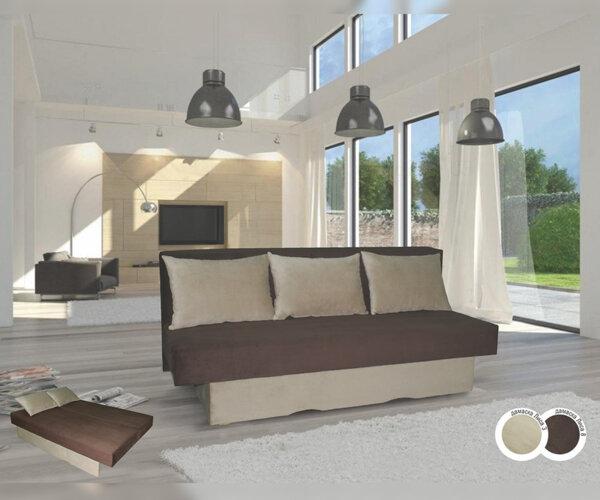 Разтегателен диван спалня Гери