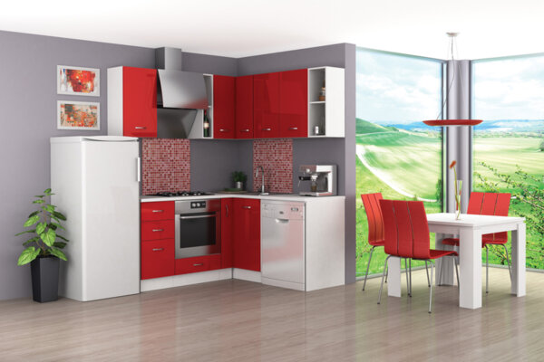 Модулна кухня Алис 10
