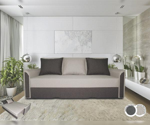 Разтегателна диван спалня Сани