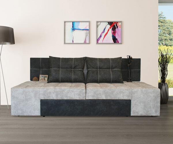 Мултифункционално канапе - спалня Сиатъл