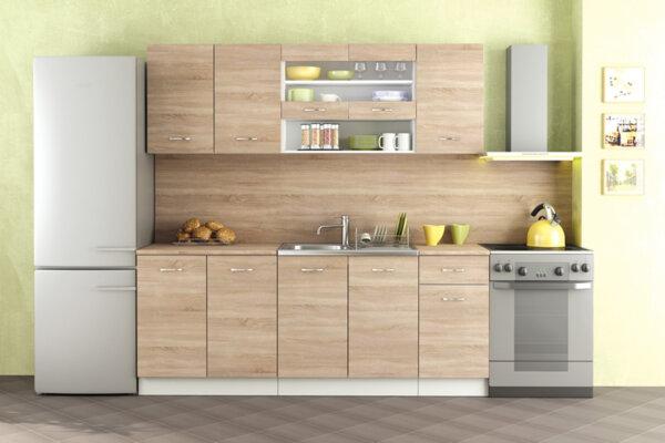 Модулна кухня Алис 7