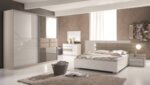 Комплект за спалня Тияна 160х200