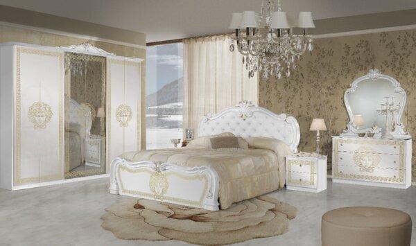 Комплект за спалня Вилма в 2 цвята