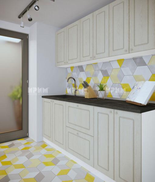 Лорета Луксори - Модулна кухня от MDF