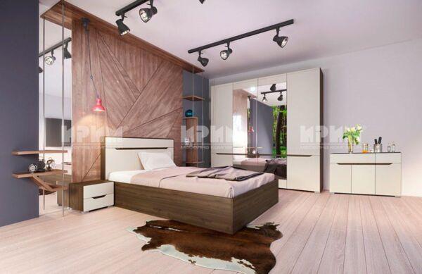 Спален комплект Сити 7035 160x200