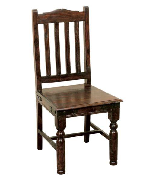 Трапезен стол Рават