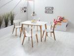 Трапезен стол Мосо