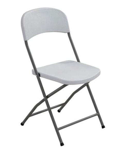Сгъваем кетъринг стол Стрийми
