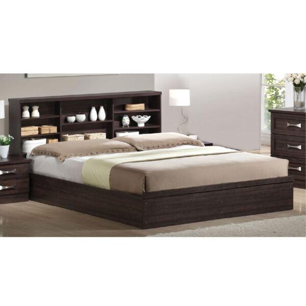 Спалня с етажерка Лайф 160x200