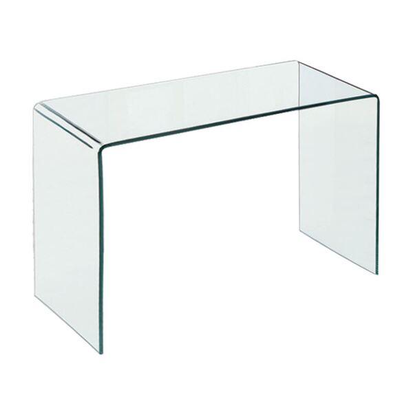 Трапезна Маса от стъкло Гласер 2