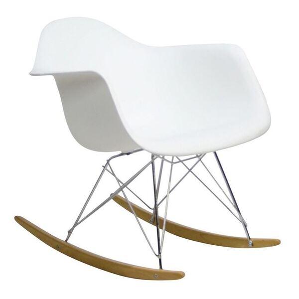 Люлеещо кресло Алеа в 2 цвята