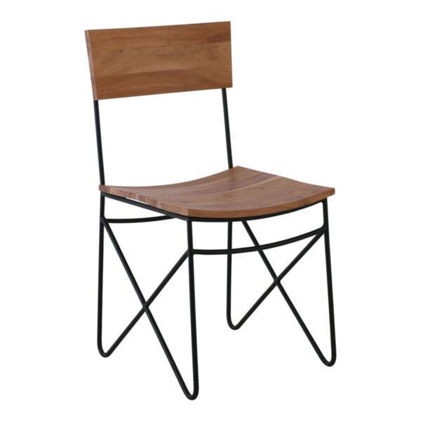 Трапезен стол Нагар