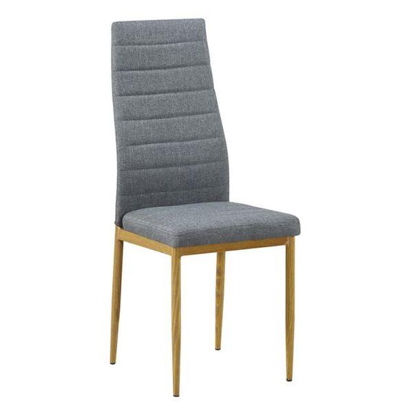 Трапезен стол Джетта дамаска в различни цветове