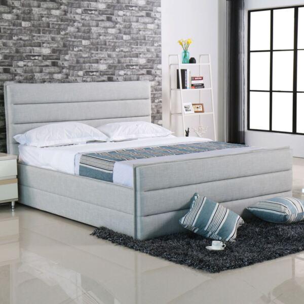Тапицирана спалня Аполо в 2 размера