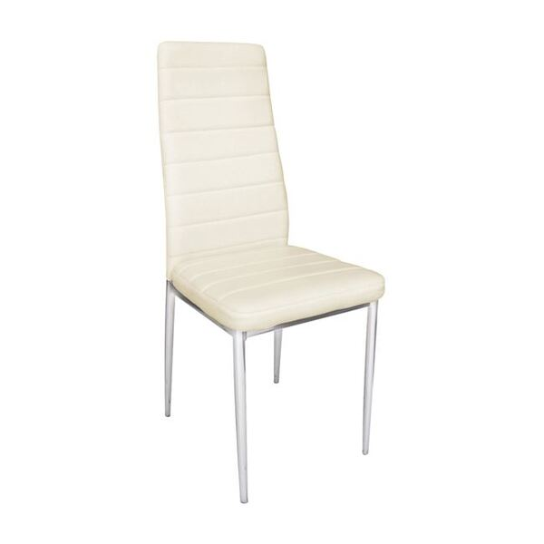 Комплект столове Джетта 2 кожа