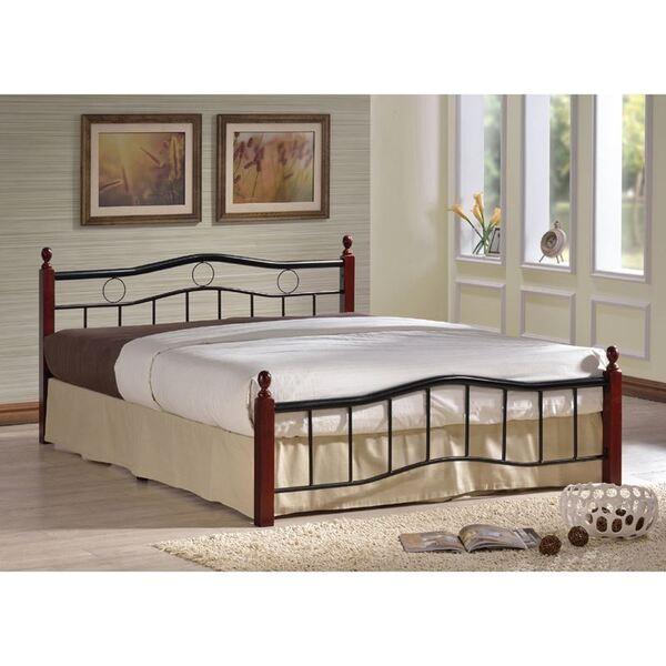 Спалня Виктор 140X190