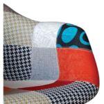 Трапезно кресло Алеа в 4 цвята