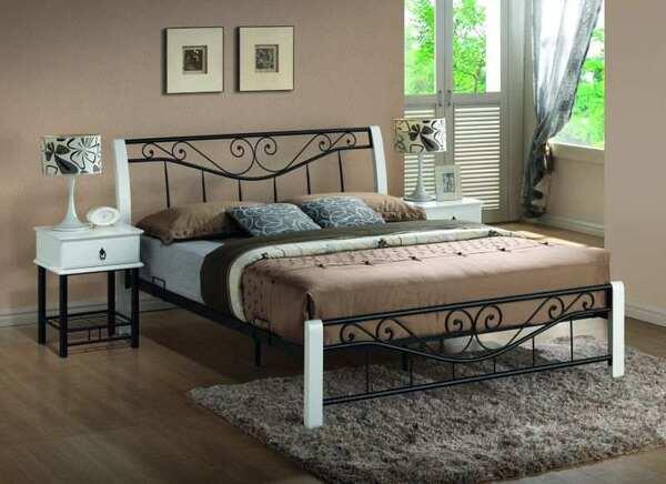Двойно легло Парма в 3 цвята и избор на размер