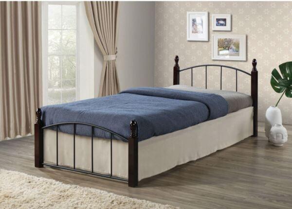 Единично легло Арагон в 2 размера
