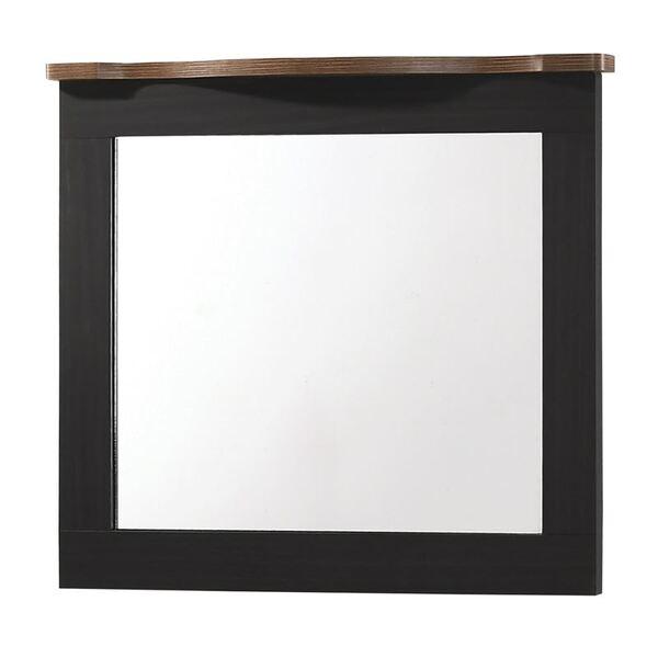 Огледало Скарлет в стил Рустик