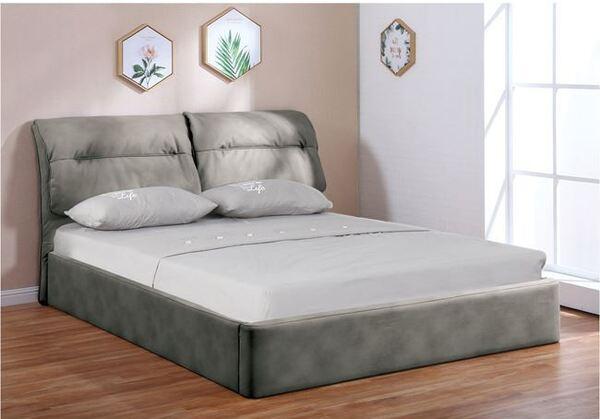 Спалня Валиант 160x200 в 3 цвята
